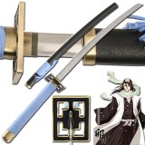Bleach Wooden Sword, Anime Swords
