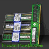 Kingston 1GB DDR2 Ram 800MHZ Memory Module