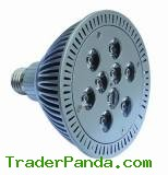 LED Light (PAR38-9W )