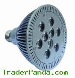 LED Light (PAR38-9W )